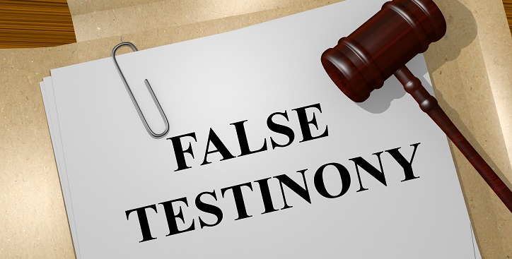 Punishments for Perjury in Nebraska