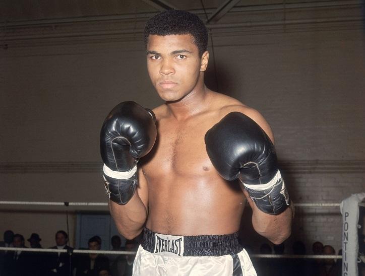 Muhammad Ali Background Check