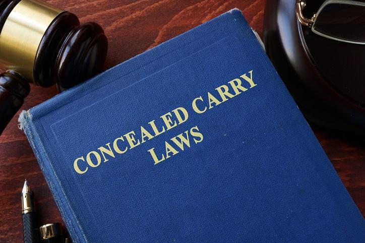 Colorado Gun Laws