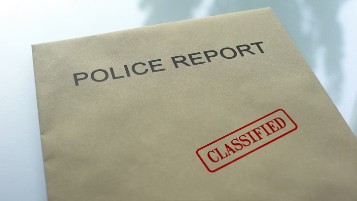 Are Police Records Available to the Public