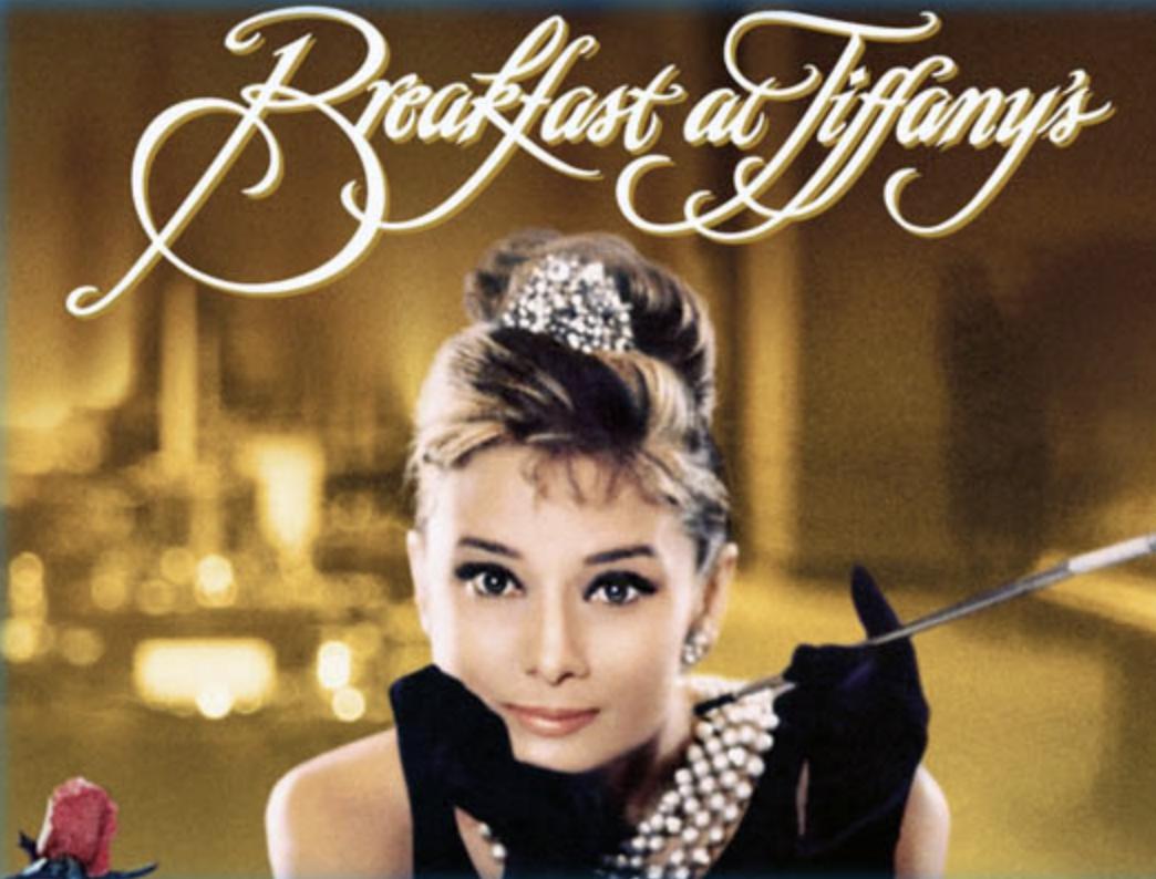 Breakfast at Tiffany's best drama