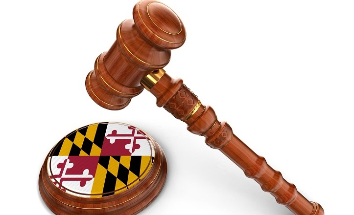 Maryland Abduction Law