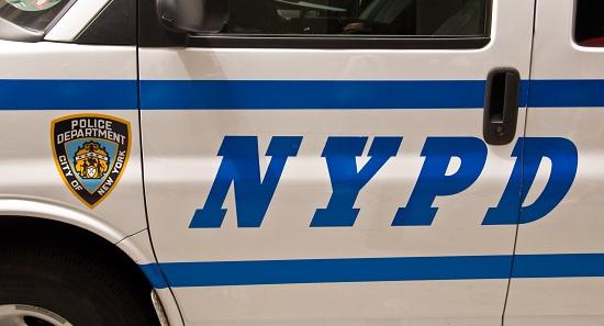 New York Police Department Info