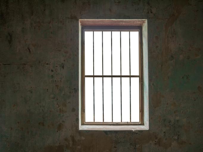 Rhode Island Maximum Security Prison