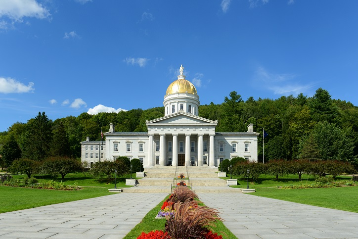 Breaking and Entering Law Vermont