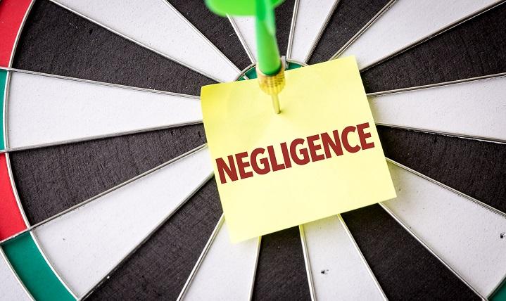 Negligence Law Texas