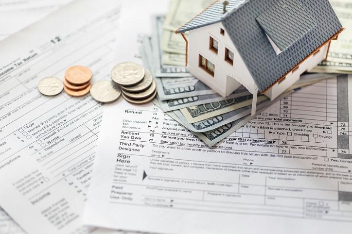 California Income Tax Law