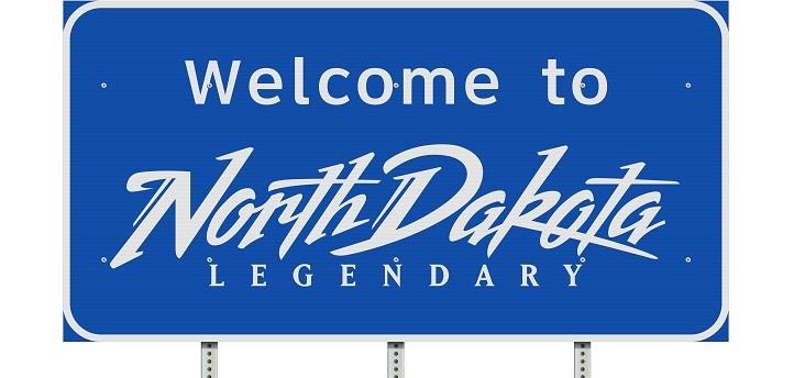 North Dakota Death Records