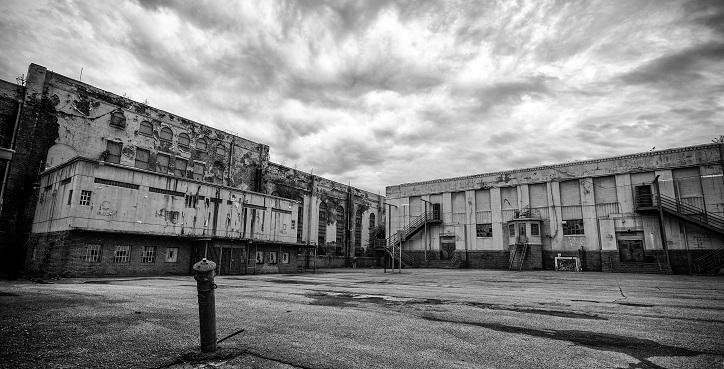 Susanville State Prison