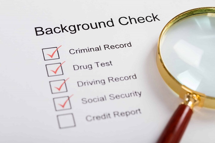 Free Criminal Background Check North Carolina