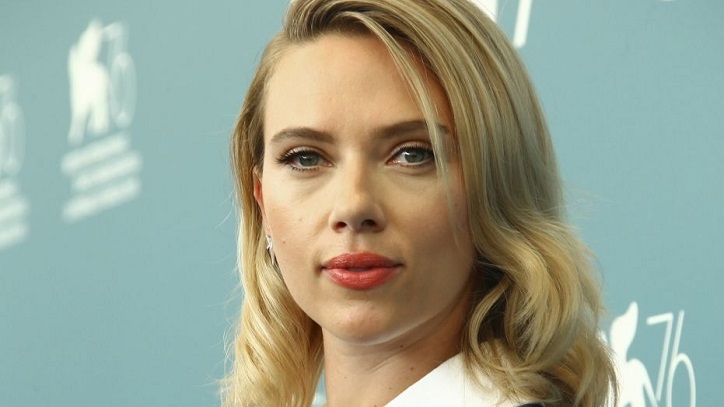 Scarlett Johansson Background Check