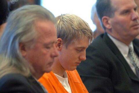 Griffin Family murder