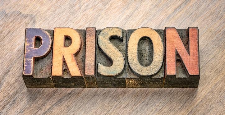 State Prison Florida