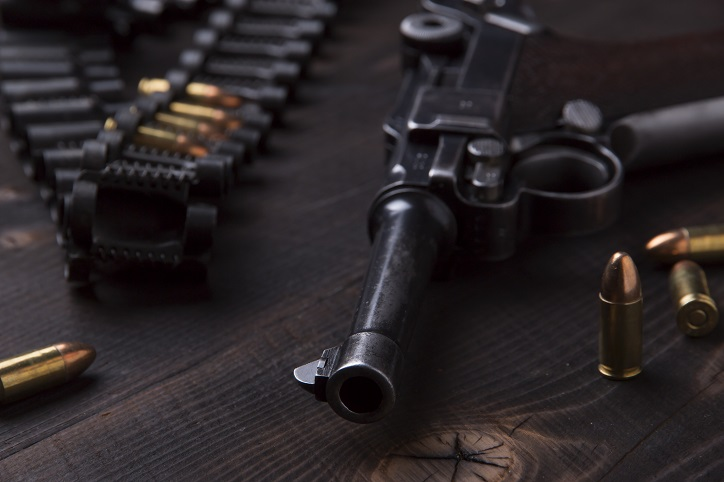 Firearm License Maine State