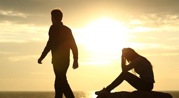 Spousal Abandonment Syndrome