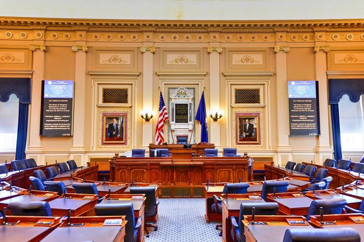 Virginia Judicial Records