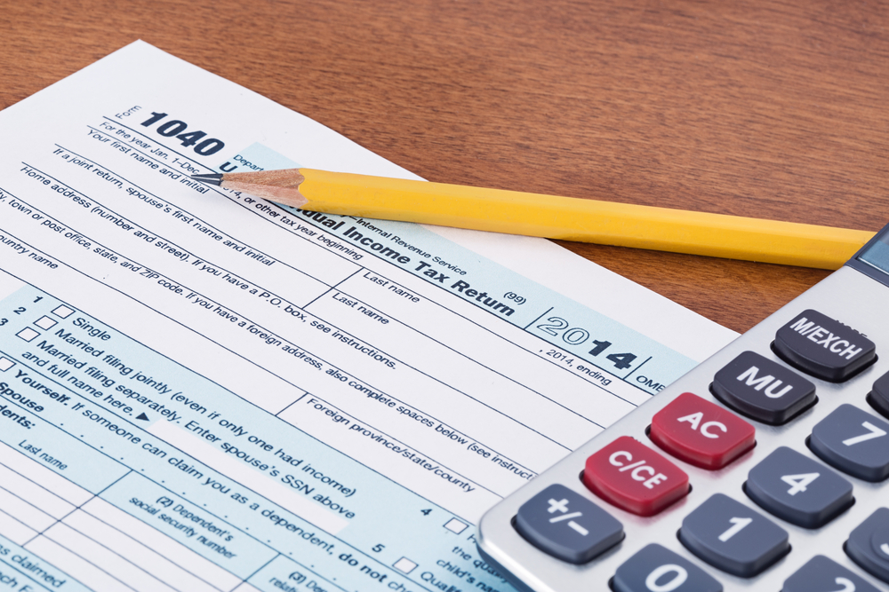 New Jersey Income Tax Law