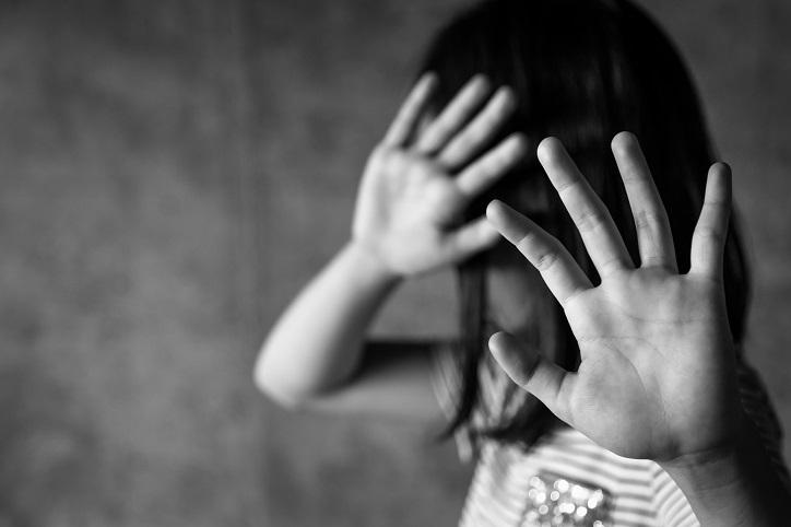 Iowa Child Abuse Law