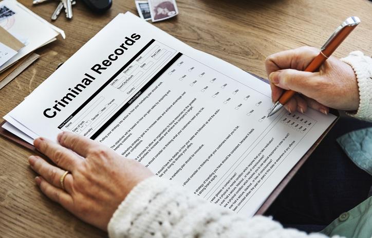 Alaska Criminal Record Expungement