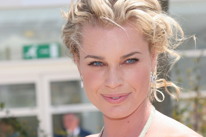 Rebecca Romijn Background Check