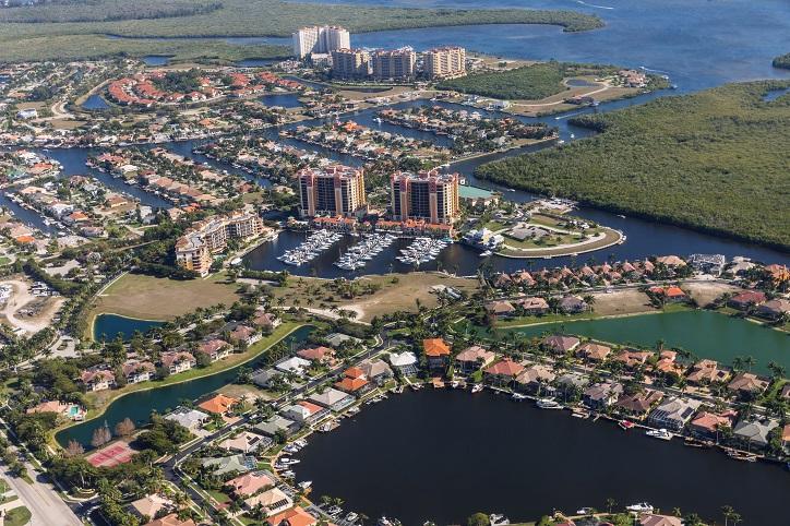 Cape Coral Florida public records