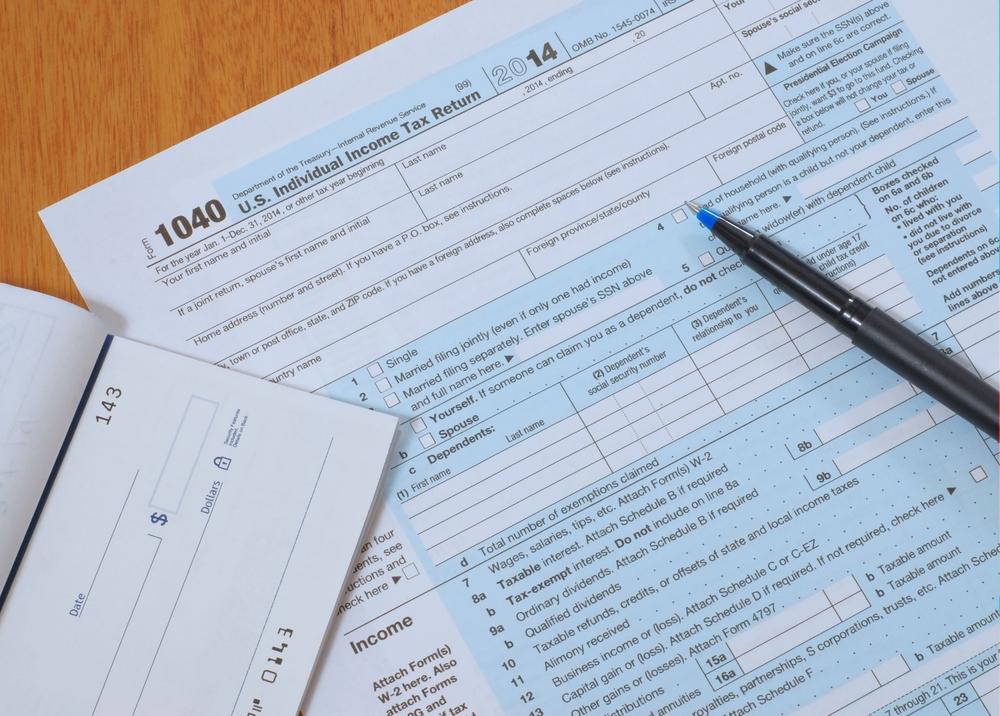 Utah Income Tax Laws