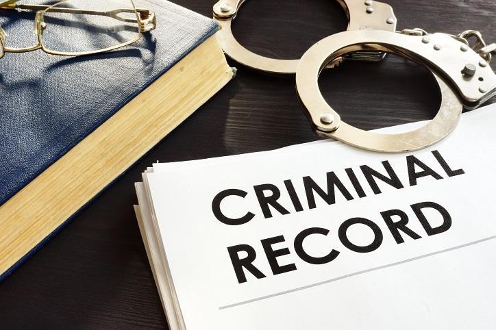 Free Criminal Background Check Online