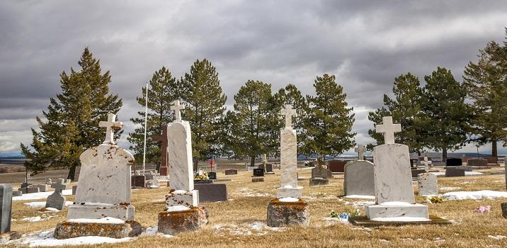 Public Death Records Idaho