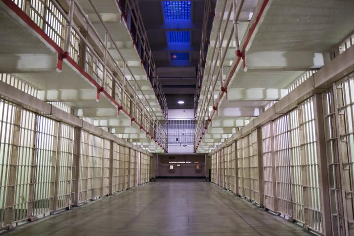John J. Moran Medium Security Facility