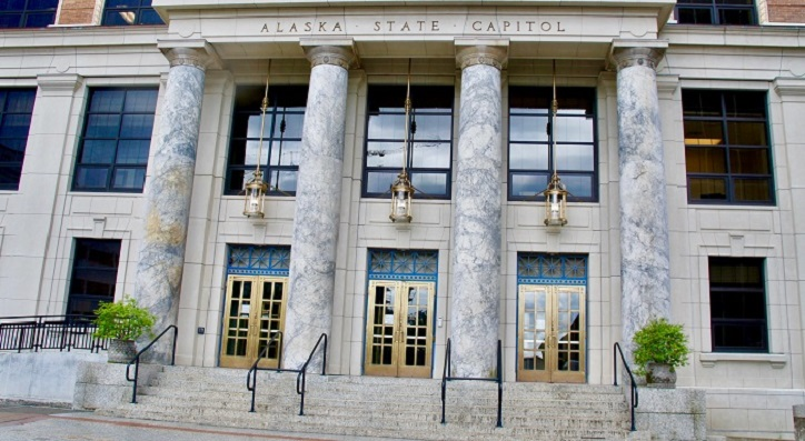 Alaska Child Custody Laws