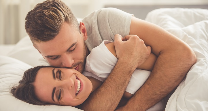 Is Sex Important in a Relationship