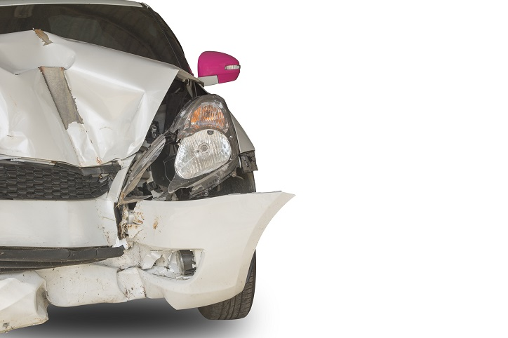 What Will Insurance Pay for a Totaled Car