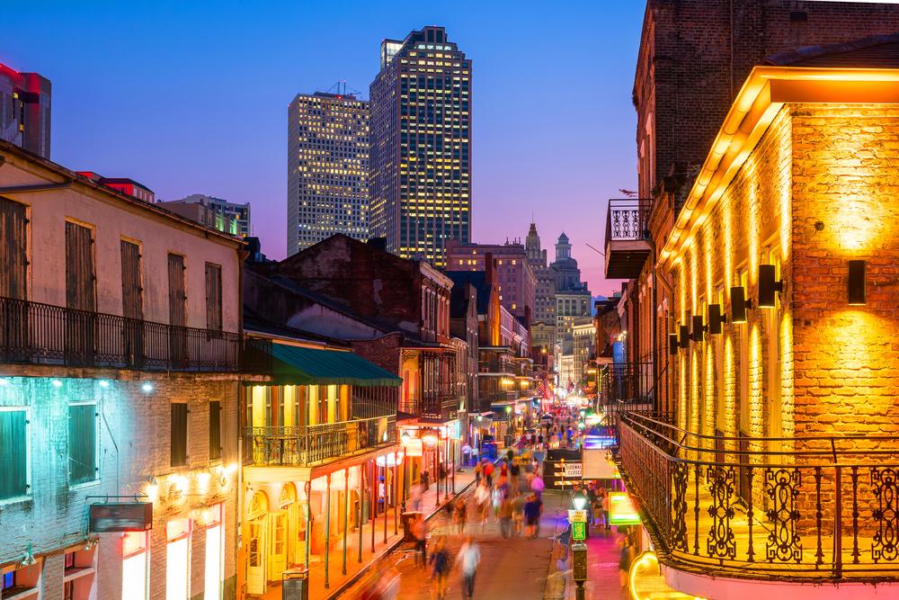Louisiana Income Tax Law