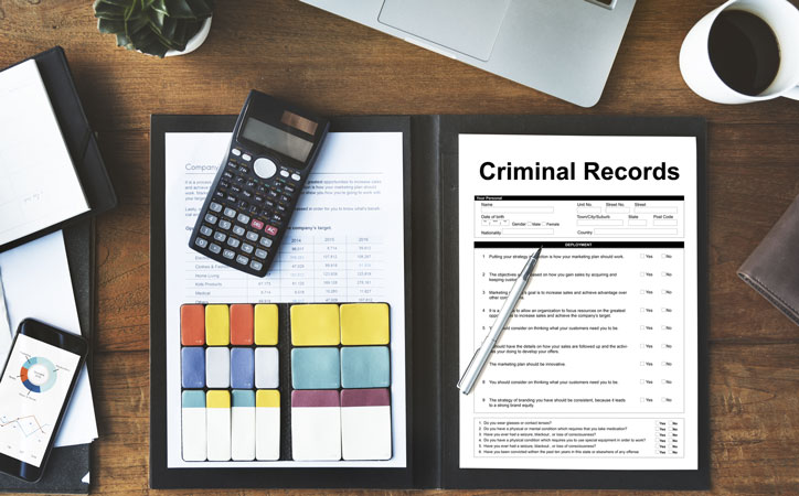 What are background checks