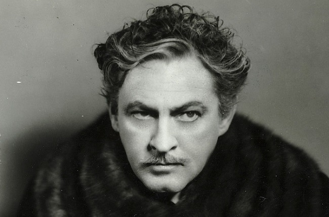John Barrymore Background Check