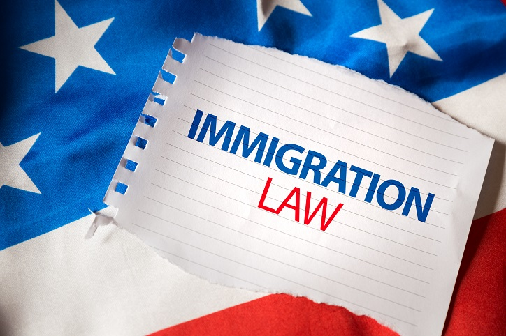 US Immigration Laws