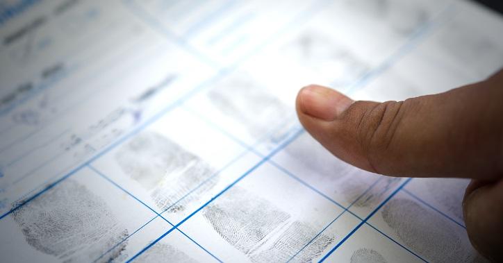 Rhode Island Police Records Search