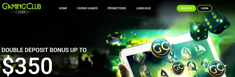 real money slots - gaming club