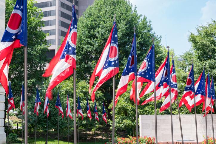 Ohio Government Records