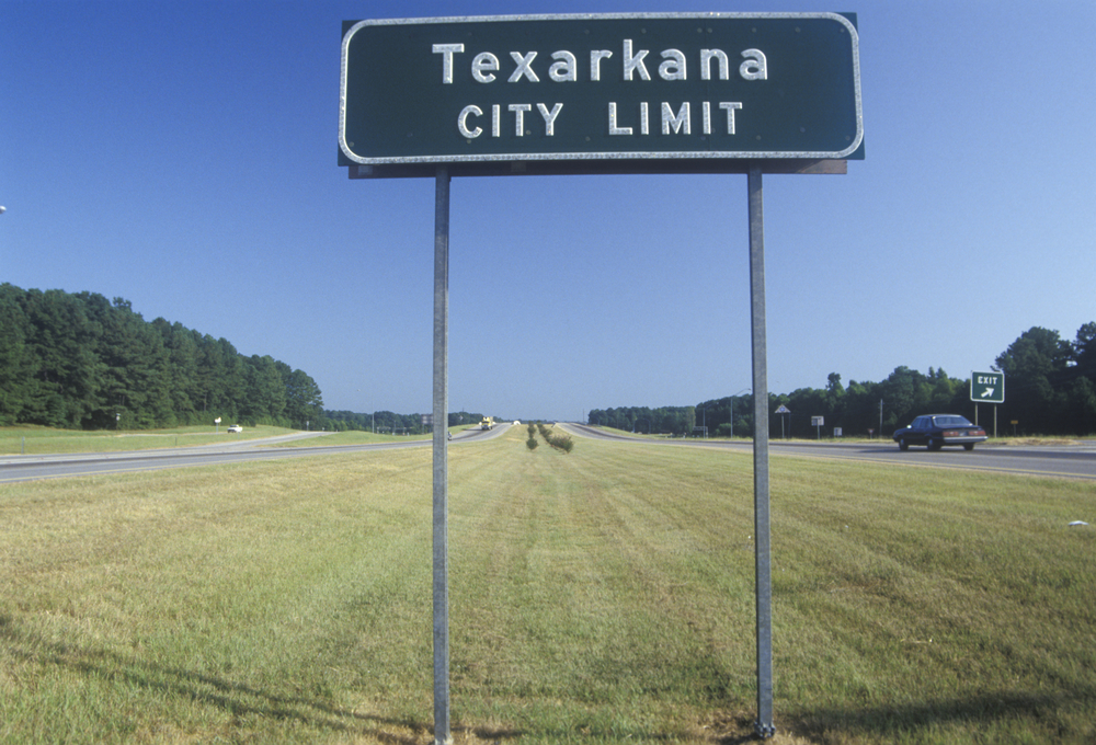 Texarkana Public Records