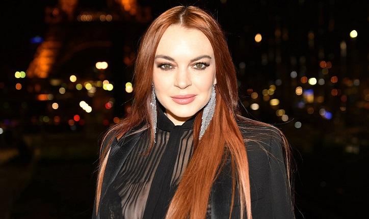 Lindsay Lohan Background Check