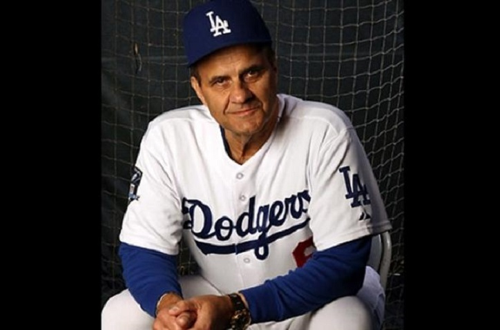 Joe Torre Public Records