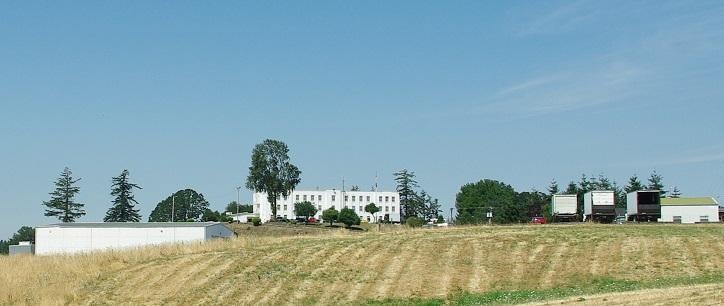 Mill Creek Correctional Facility