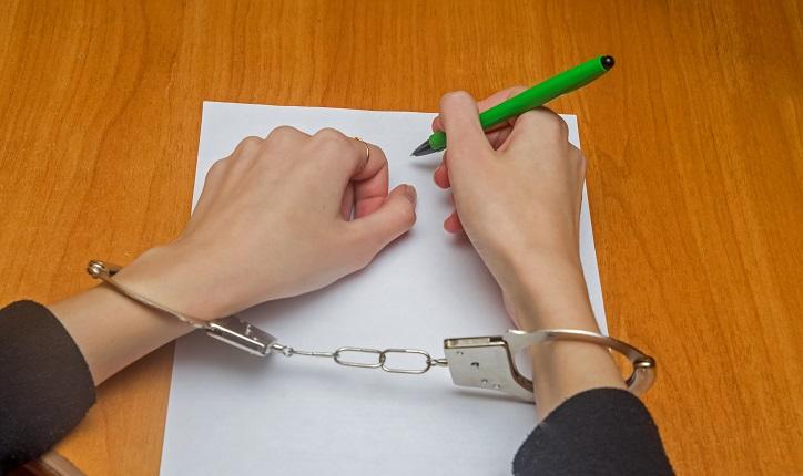 Arrest Records in Florida