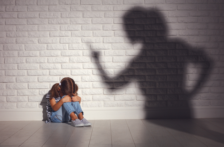 Emotional Abuse Parents