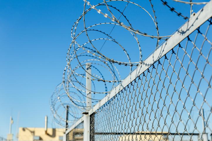 Madison Correctional Institution