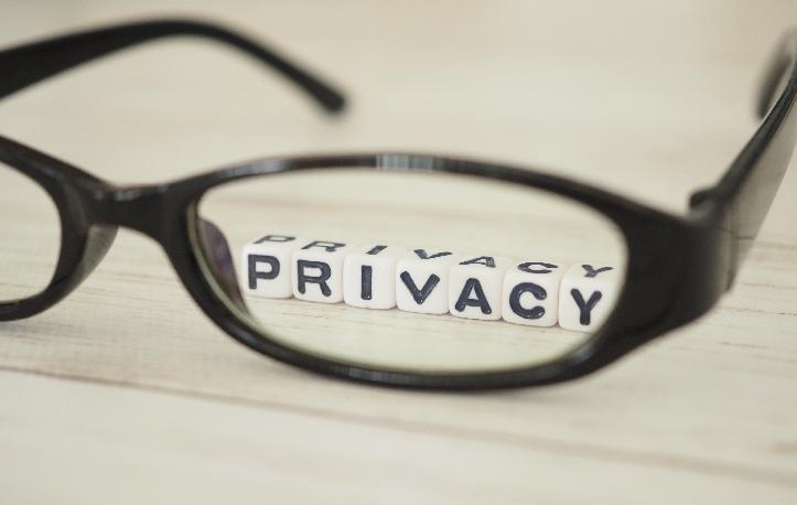 Privacy Disclosure