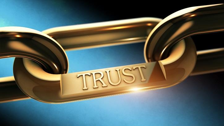 How Do You Trust a Cheater Again