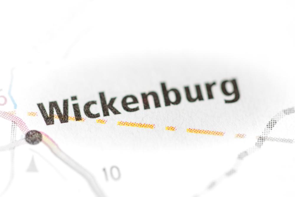 wickenburg public records