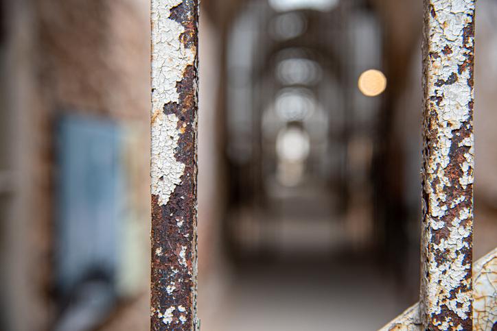 Pocahontas State Correctional Center Virginia